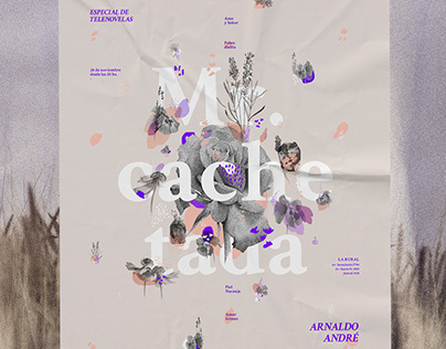 AÑAMEMBY - Mr. Cachetada
