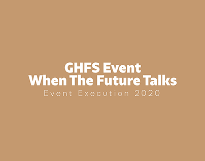 GHFS Event