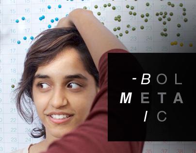 Metabolic: BMI Calculator