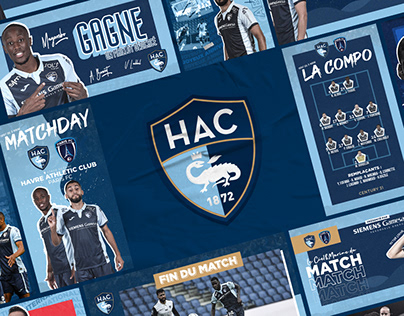 HAC Portfolio