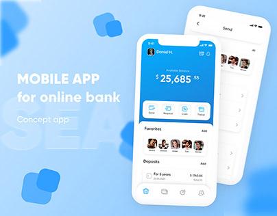 seabank | Mobile Banking App