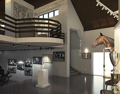 Horse Museum 'Zobnatica'