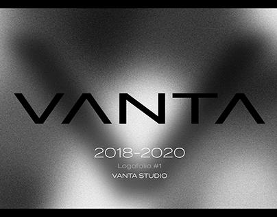 Vanta Studio Logofolio #1