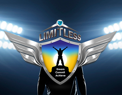 Limitless Team Social Media Designs 2020