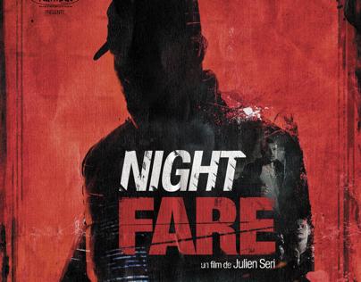 Movie posternightfare