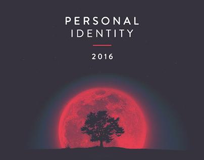 Berkay Çınar // Personal Identity