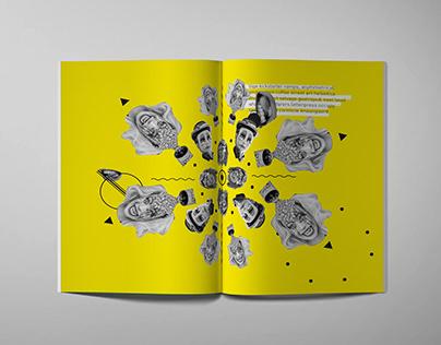 Collage - Ilustration