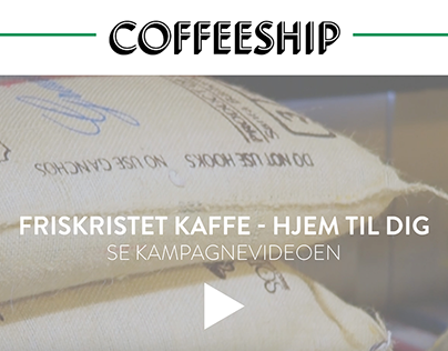 Coffeeship