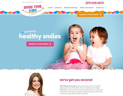 Smile Time Kids - 2015