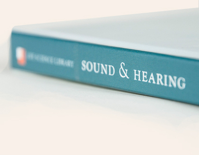 Sound and Hearing |  Timelife book.