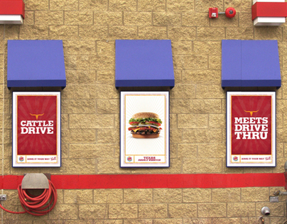 BK Restaurant Art & Posters