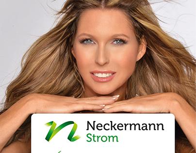 Kampagne / Neckermann Strom