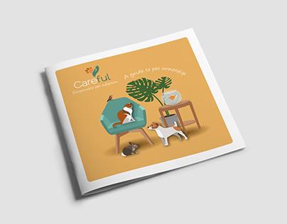 Careful Campaign Booklet
