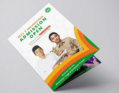 Rebranding MTs Terpadu Mardlatillah Singaraja