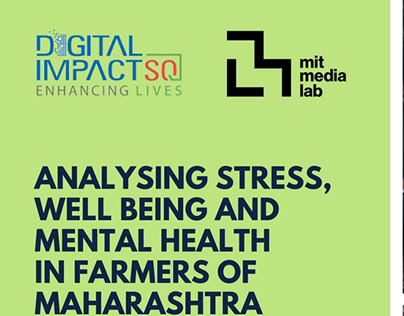 Internship Project - Analyzing mental health in farmers