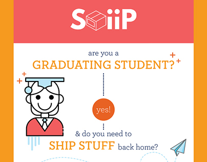 SHiiP for Hooklabs: Infographic Design