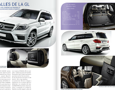 Revista Mercedes Benz