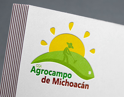 || Branding || Agrocampo Michoacan