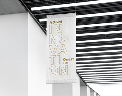 ADGM Innovation Quest 2019