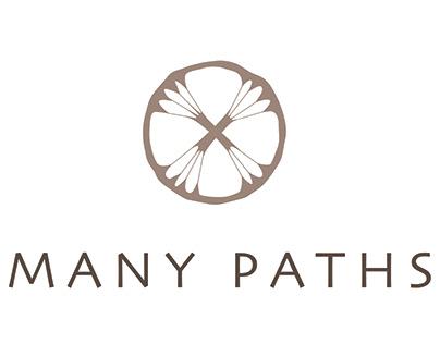 Many Paths Branding