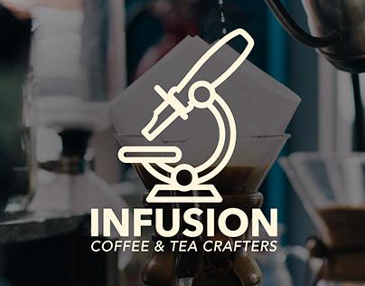 Infusion Coffee & Tea
