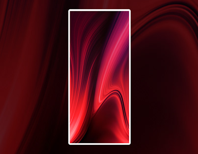 "20190327 ""Mars"" -- Designed for Redmi K20"