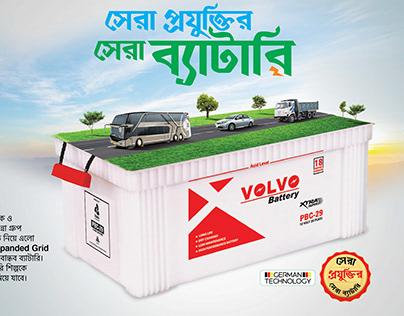 Volvo Press Ad