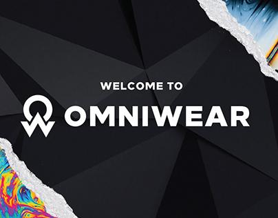 Omni Wear Branding