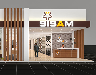 Sisam Ceramics at Vibrant Ceramic 2017, Gandhinagar