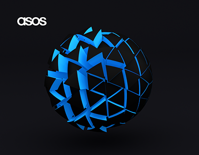 ASOS Redesign Concept