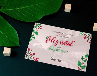 AESB Natal | Postal