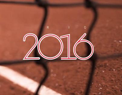 Olympic Games Rio 2016 - Sportv