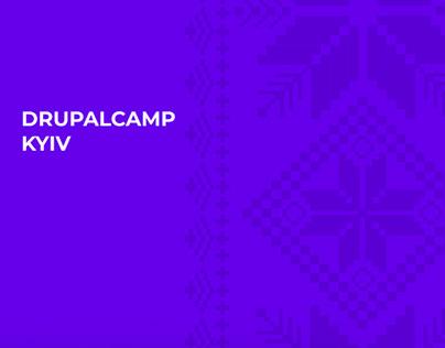 Drupalcamp Kiev 2018