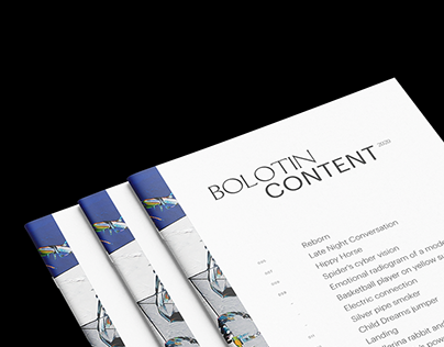 Bolotin Art Catalog