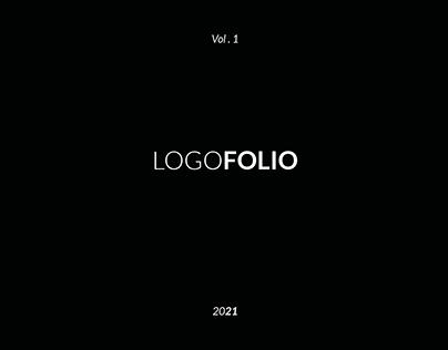 LOGOFOLIO - Vol. 1 - 2021