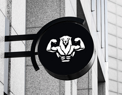 Fit Master's gym logo