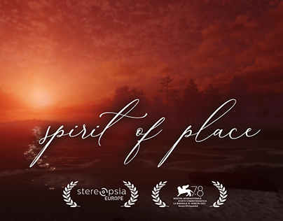 spitit of place VR