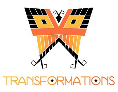 Transformations CDC Logo