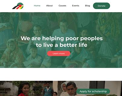 Deutsche Arbeitsgemeinschaft für Bangladesch DAfB