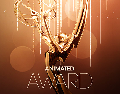 Gif Animated Award Photoshop Action
