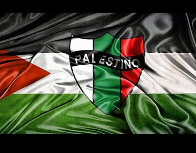 Ayudemos a Palestina - CLUB DEPORTIVO PALESTINO