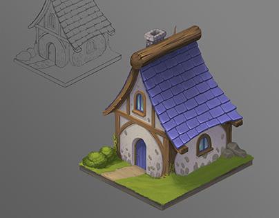cottage concept