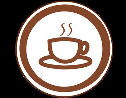 Kaffeideer Logo