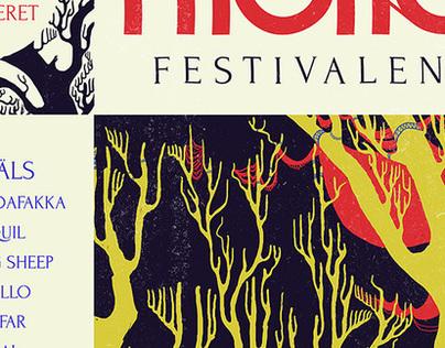 Phonofestivalen 2012