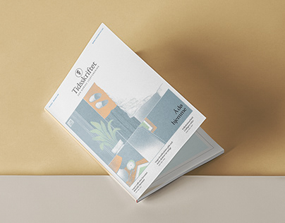 Cover: Tidsskriftet, «Dying at Home»