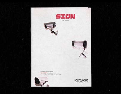 DOLLY NOIRE - Sion Fanzine