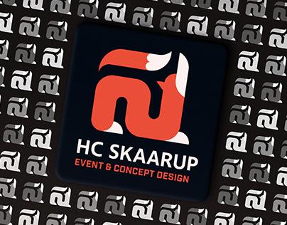 HC Skaarup Brand Identity