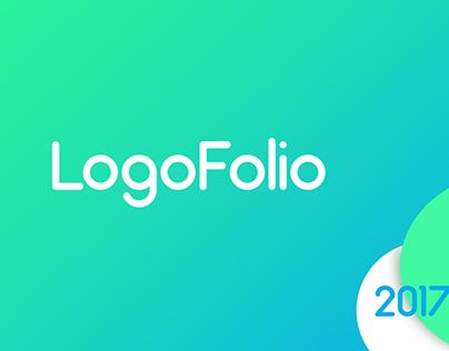 logofolio 2017 vol-1