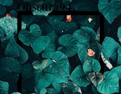 Obscura • II
