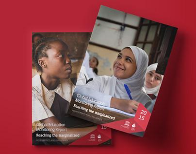 UNESCO | GEM Report Redesign